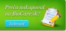 Prečo BioCare