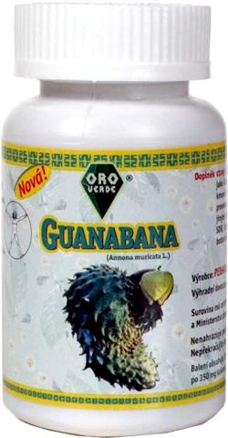 Graviola (Guanabana)