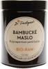 Bambucké maslo BIO RAW