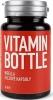 Nigella sativa - Vitamin Bottle