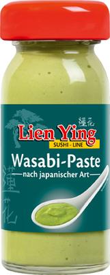 WASABI PASTA - 2,49 € | BioCare.sk
