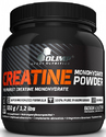 Creatine Monohydrate powder 550g