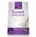 Sweet Dreams Lady Protein Qeen Fit