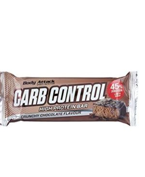 Carb Control Protein Bar