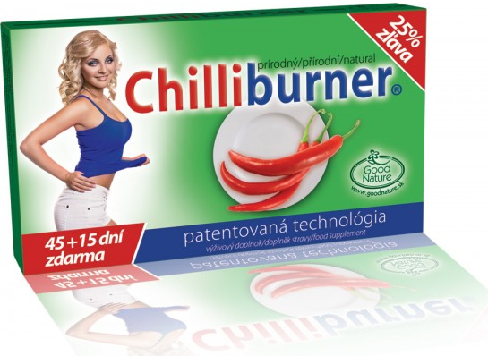 ChilliBurner