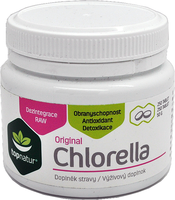 Chlorella original