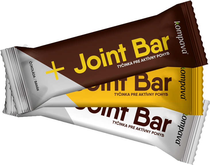 Joint bar