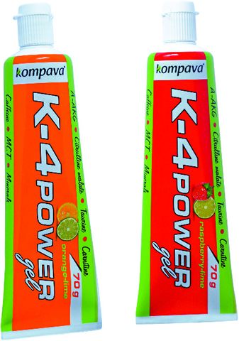 K4-POWER gel