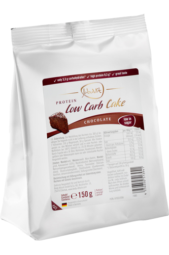 Protein Low Carb Cake Mix