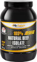 100% Natural Beef Isolate