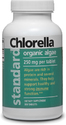 Chlorella organic Natural
