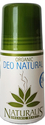 DEO Natural Roll-On 24H+ BIO NATURALIS