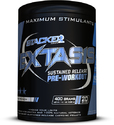 Extasis Sustained Release Pre-Workout
