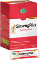 Ginseng plus drink