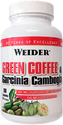 Green Coffee & Garcinia Cambogia