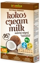 Kokos cream milk