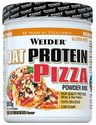 Oat Protein Pizza