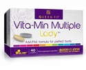 Vita-Min Multiple Lady Queen Fit