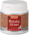 Fintabs CD bori