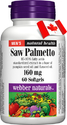 Saw Palmetto - prostata