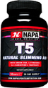 T5 - Natural slimming aid