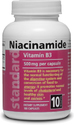 Vitamín B3 - Niacinamid Natural